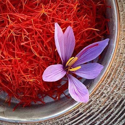 Cách bảo quản nhụy hoa nghệ tây