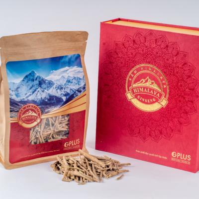 Sâm Ấn Độ Himalaya là sản phẩm phân phối độc quyền bởi Tập đoàn Đàn hương Việt Nam.