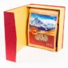 Sâm Himalaya giúp tăng cường sinh lực, ngăn nừa giảm trí nhớ và phòng ung thư