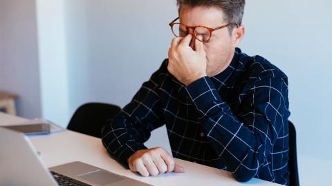 Stress nguyên nhân và cách khắc phục