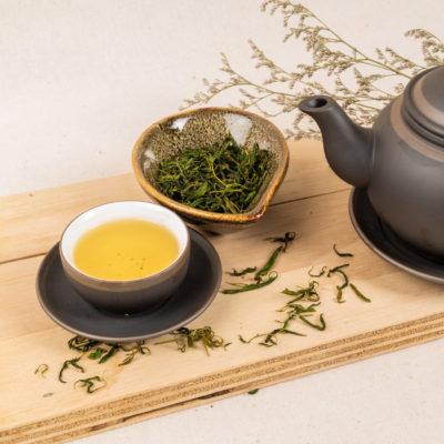 Nguồn gốc trà đàn hương