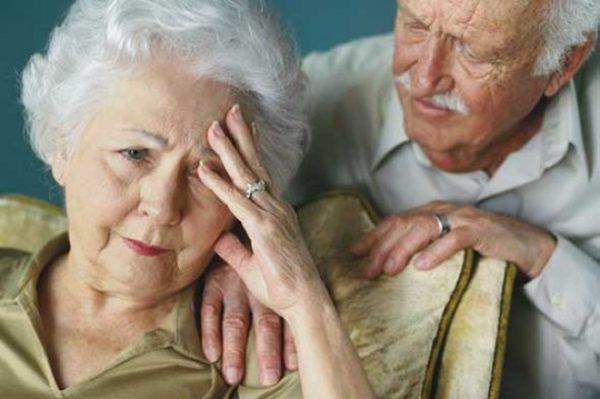 Sâm Ấn Độ giúp chống lại bệnh Alzheimer