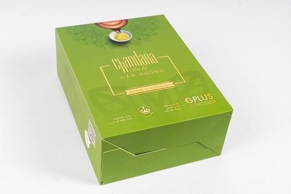 Điều gì khiến trà Đàn Hương trở nên khác biệt so với những loại trà khác?