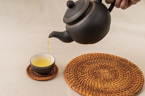 Những lý do khiến trà Đàn Hương được rất khách hàng tiêu dùng lựa chọn hiện nay