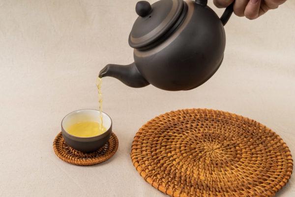5 Loại trà tốt cho sức khỏe bạn nên dùng