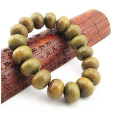 Vòng tay gỗ Đàn Hương thường là món quà ý nghĩa